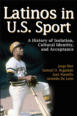 Latinos in U.S Sport Cover