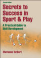 Secrets to Success in Sport & Play-2nd Edition Cover