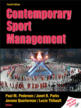 Contemporary Sport Management Online Study Guide-4th Edition Cover