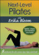 Next-Level Pilates with Erika Bloom DVD Cover