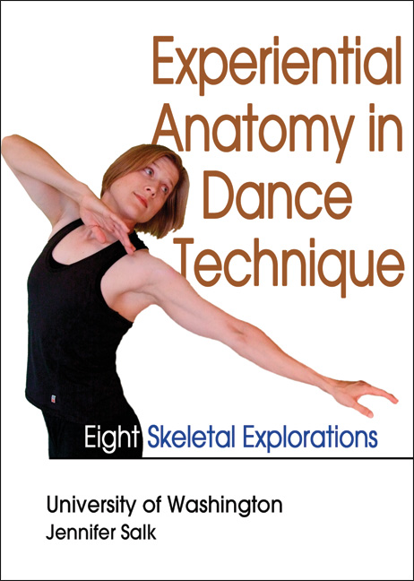 Experiential Anatomy in Dance Technique