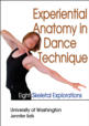 Experiential Anatomy in Dance Technique DVD Cover