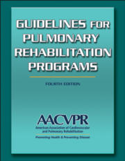 Guidelines for Pulmonary Rehabilitation Programs eBook-4th Edition