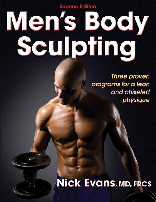 Men's Body Sculpting-2nd Edition