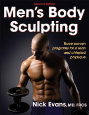 Men's Body Sculpting 2nd Edition eBook