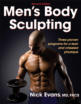 Men's Body Sculpting 2nd Edition eBook Cover