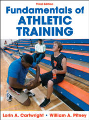 Fundamentals of Athletic Training Image Bank-3rd Edition