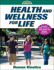 Health and Wellness for Life eBook With Online Study Guide