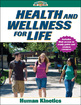 Health and Wellness for Life eBook With Online Study Guide Cover