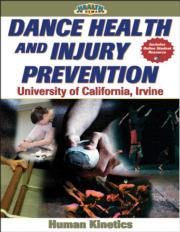Dance Health & Injury Prevention eBook With Online Study Guide