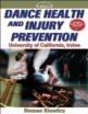 Dance Health & Injury Prevention eBook With Online Study Guide Cover
