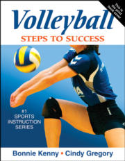 Volleyball eBook