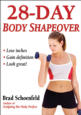 28-Day Body Shapeover eBook Cover
