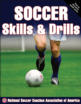 Soccer Skills & Drills eBook Cover