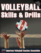 Volleyball Skills & Drills eBook Cover
