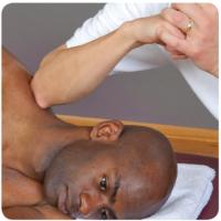 Deep Tissue Massage Elbow Use 1