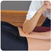 Deep Tissue Massage Elbow Use 2