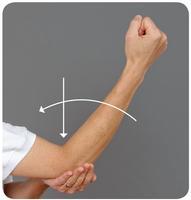 Deep Tissue Massage Release