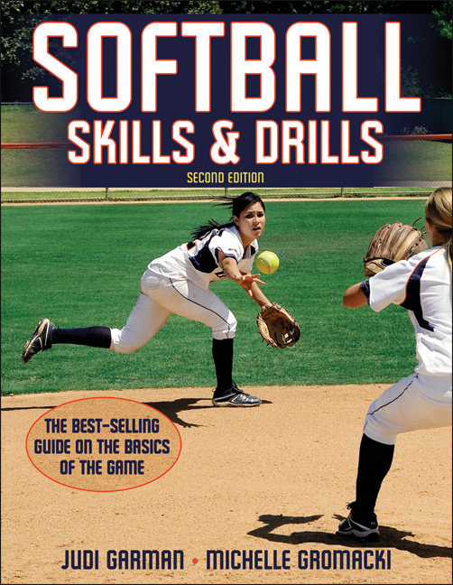 Softball Skills Drills 2nd Edition
