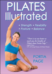 Pilates Illustrated