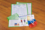Fitnessgram/Activitygram Test Kit-Special