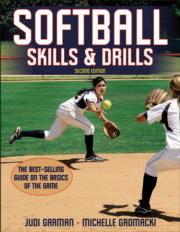 Softball Skills & Drills 2nd Edition eBook