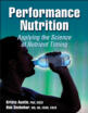 Performance Nutrition Cover
