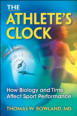 The Athlete's Clock Cover