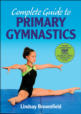 Complete Guide to Primary Gymnastics Cover