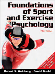 Foundations of Sport and Exercise Psychology Presentation Package-5th Edition