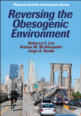 Reversing the Obesogenic Environment eBook Cover