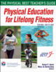 Physical Education for Lifelong Fitness-3rd Edition Cover