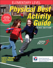 Physical Best Activity Guide, 3rd Edition: Elementary Level