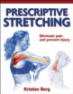 Back pain managed with four principles of stretching