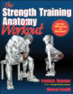 The Strength Training Anatomy Workout Cover