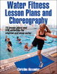 Water Fitness Lesson Plans and Choreography eBook Cover