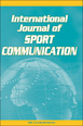 Social Media in Sport Communication Cover