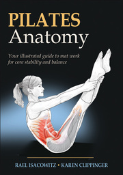Pilates Anatomy eBook