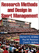 Research Methods and Design in Sport Management eBook Cover
