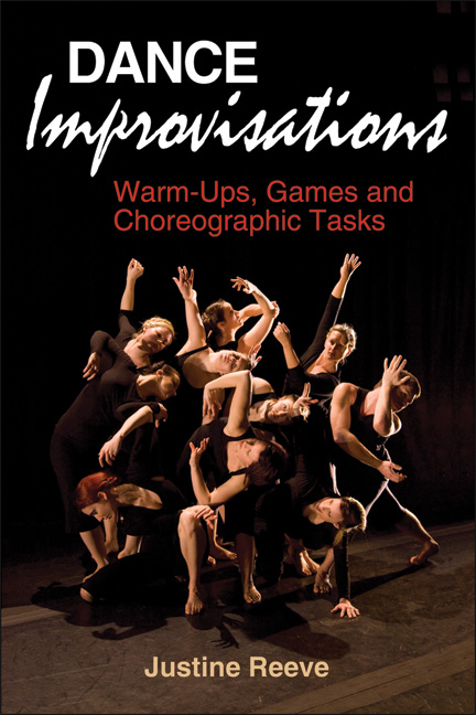 Dance improvisation