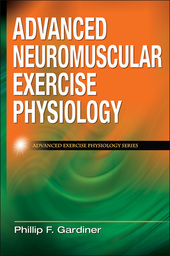 Advanced Neuromuscular Exercise Physiology eBook