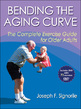 Bending the Aging Curve Cover