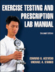 Exercise Testing and Prescription Lab Manual-2nd Edition Cover