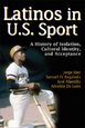 Latinos in U.S Sport eBook Cover