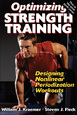 Optimizing Strength Training eBook Cover