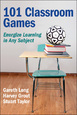 101 Classroom Games Cover