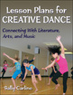 Lesson Plans for Creative Dance Cover