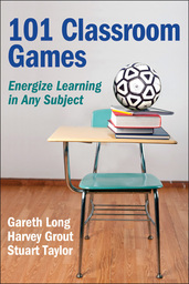 101 Classroom Games eBook
