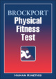 Brockport Physical Fitness Test DVD Cover