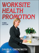 Worksite Health Promotion 3rd Edition eBook Cover